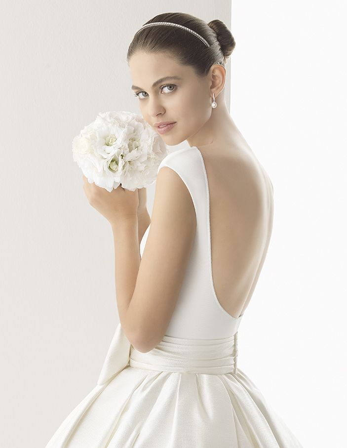 46 Best Images About Rosa Clara Bridal 2014 Collection On Pinterest Cordoba