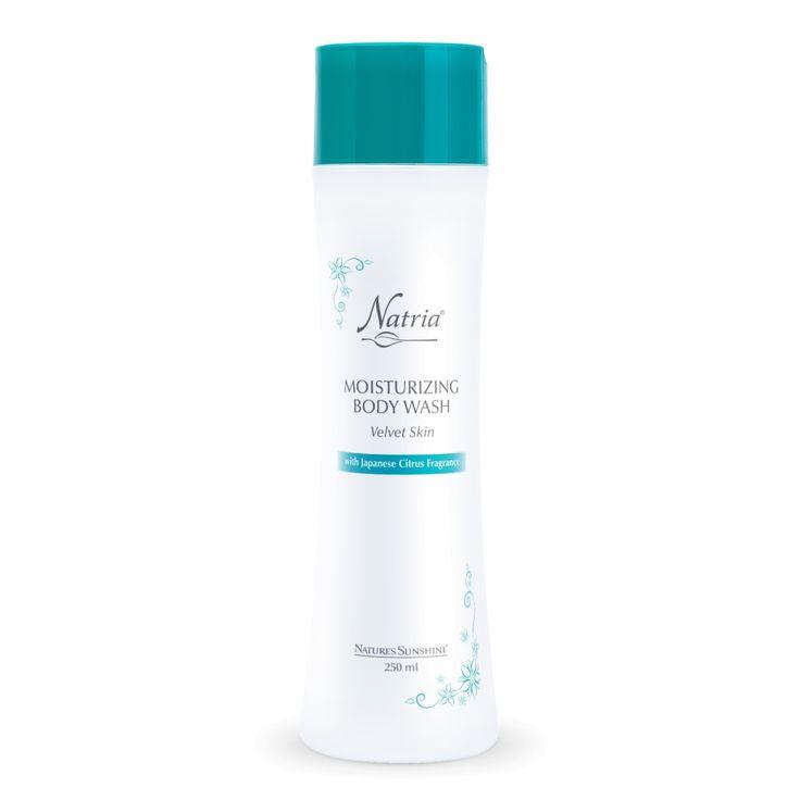 Moisturizing Body Wash Velvet Skin [6034] (-40%)