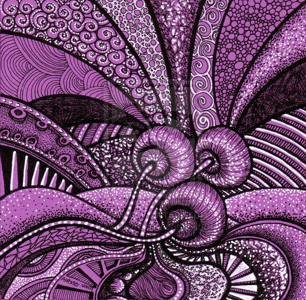 Purple 1 by Artwyrd.deviantart.com on @deviantART