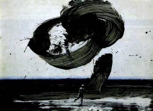 Peter Belenok, Apocalypse. 1974