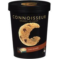 Check out connoisseur ice cream café grande 1l at woolworths.com.au. Order 24/7 at our online supermarket