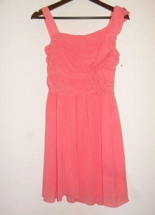 Kup mój przedmiot na #vintedpl http://www.vinted.pl/damska-odziez/sukienki-wieczorowe/11338510-zwiewna-sukienka-z-wiskozy-yoshe