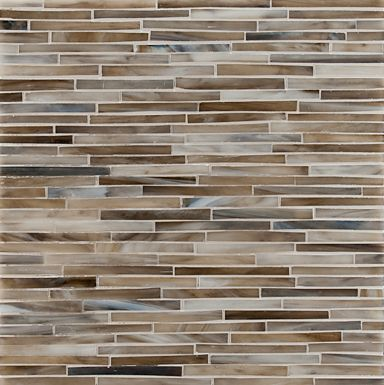Back Splash And Kitchen Wall Tiles Ann Sacks Glass Twiggy Random Random  Twiggy Azure Collection
