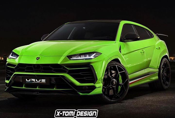 Blacklist Lamborghini: > Motorcar.com