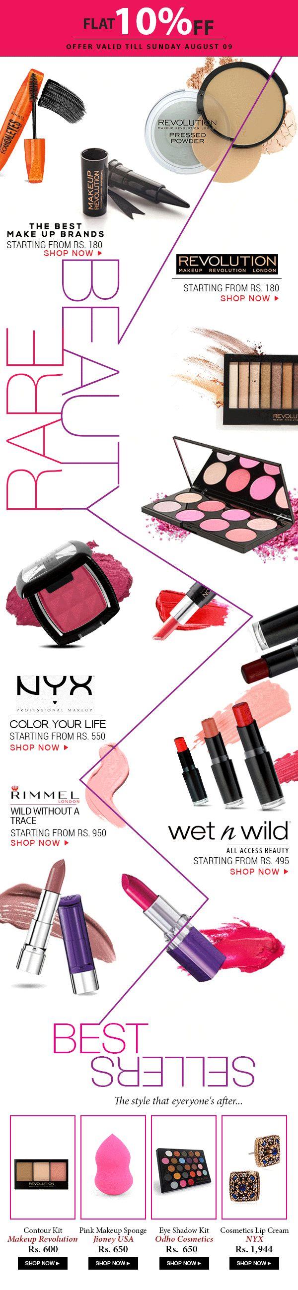 Makeup and Lipsticks on Daraz Pakistan Online Shopping 10