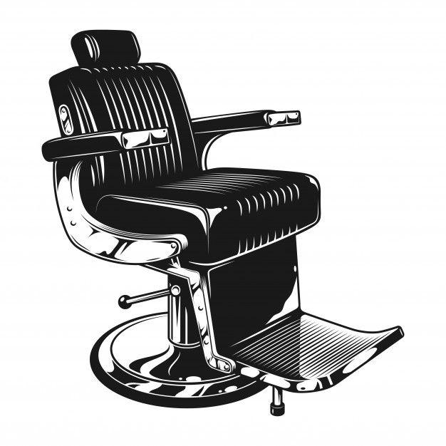 Download Vintage Barbershop Modern Chair Template For Free Barbershop Design Barber Shop Barber Shop Decor