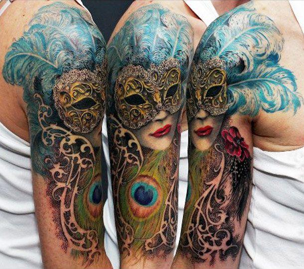 Tattoo Artist - Leonidas Lonis Tattoo | www.worldtattoogallery.com/tattoo_artist/leonidas-lonis-tattoo