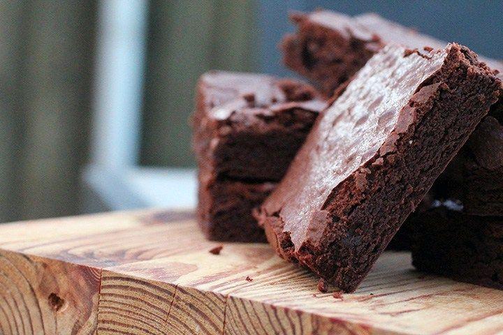Jagten på den ultimative brownie