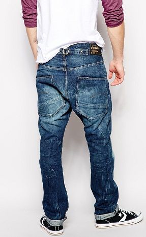 ee1949d38c 25 List Of India's Top Most Jeans Pant Brands Names   BAZZ   Jeans ...