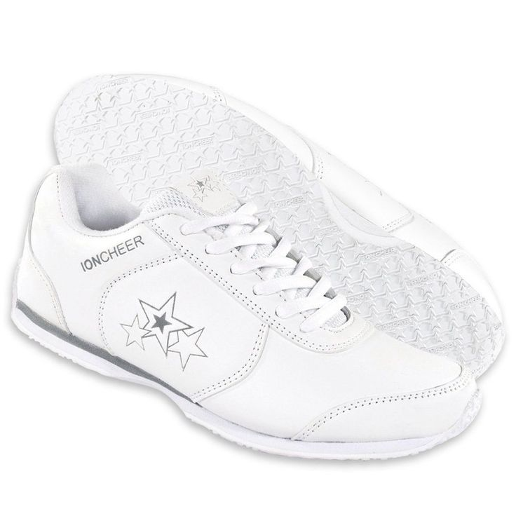 Best Cheerleading Shoes