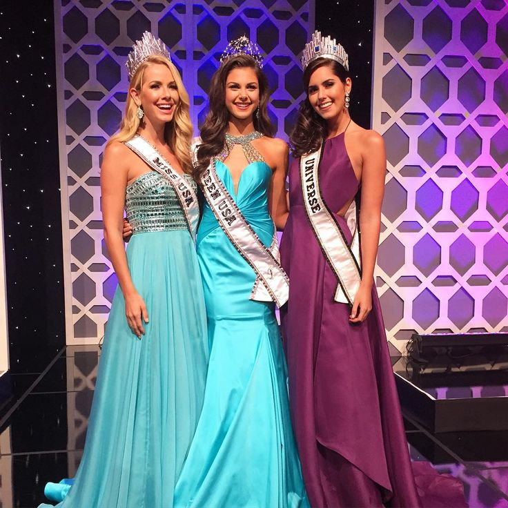 Miss Universe Organization Finds New Home on Fox | http://thepageantplanet.com/miss-universe-organization-finds-new-home-on-fox/