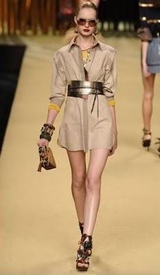 Fashion Trend: Safari Fashion