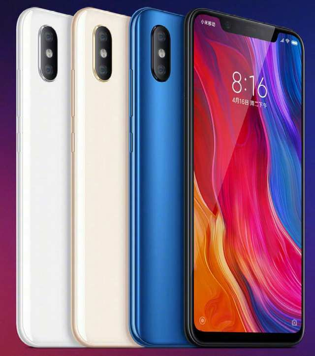 Xiaomi Mi 8 Officially Announced All You Need To Know News Business Entertainment Reviews And Tech How Tos Smartphone Xiaomi Dual Sim