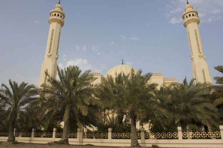 7 places worth seeing in Bahrain