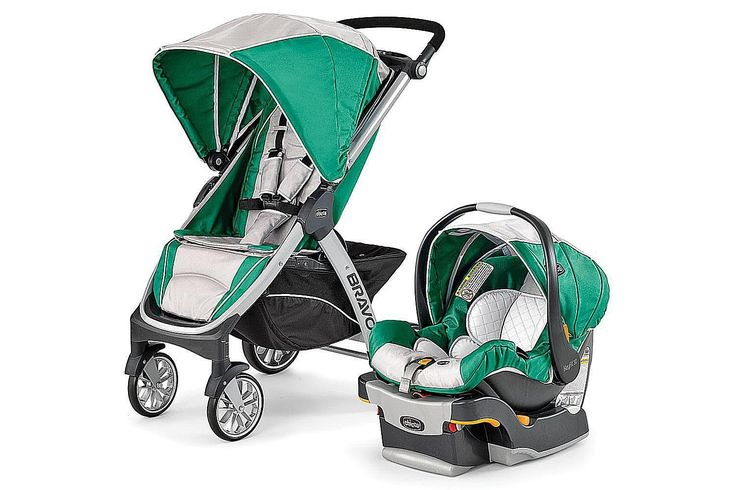 Stroller Frame vs. Baby Travel System: Which Should You ...