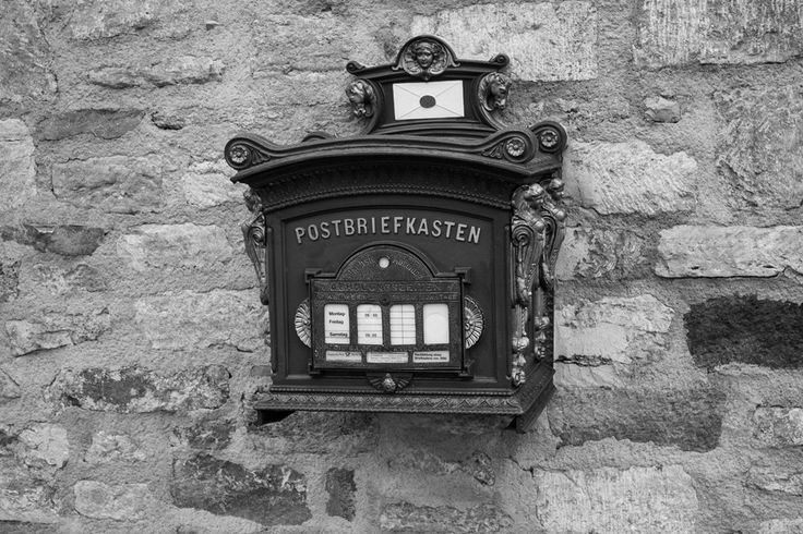 17 Best images about Letterboxes on Pinterest | British ...