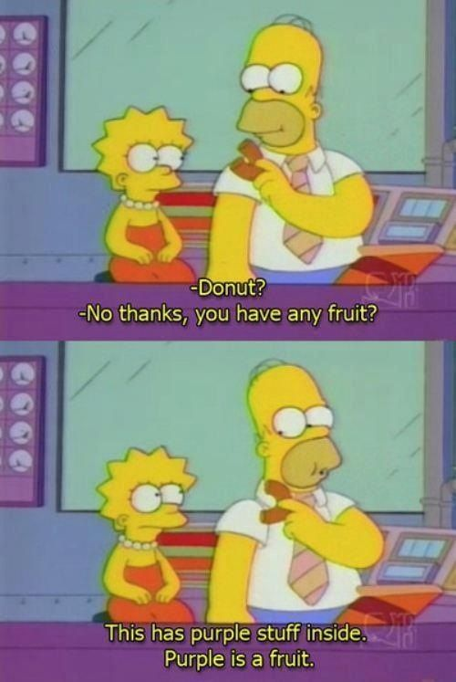 21 Hilariously Awesome Moments From The Simpsons