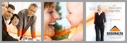 Seguralta + Seguro de carro + seguro residencial+seguro saúde+seguro de vida+ todos os tipos de seguros