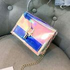 Photo of Fashion Jelly Color Ladies Temperament Chain Straps Summer Lovely Bag Lizzj #Her …