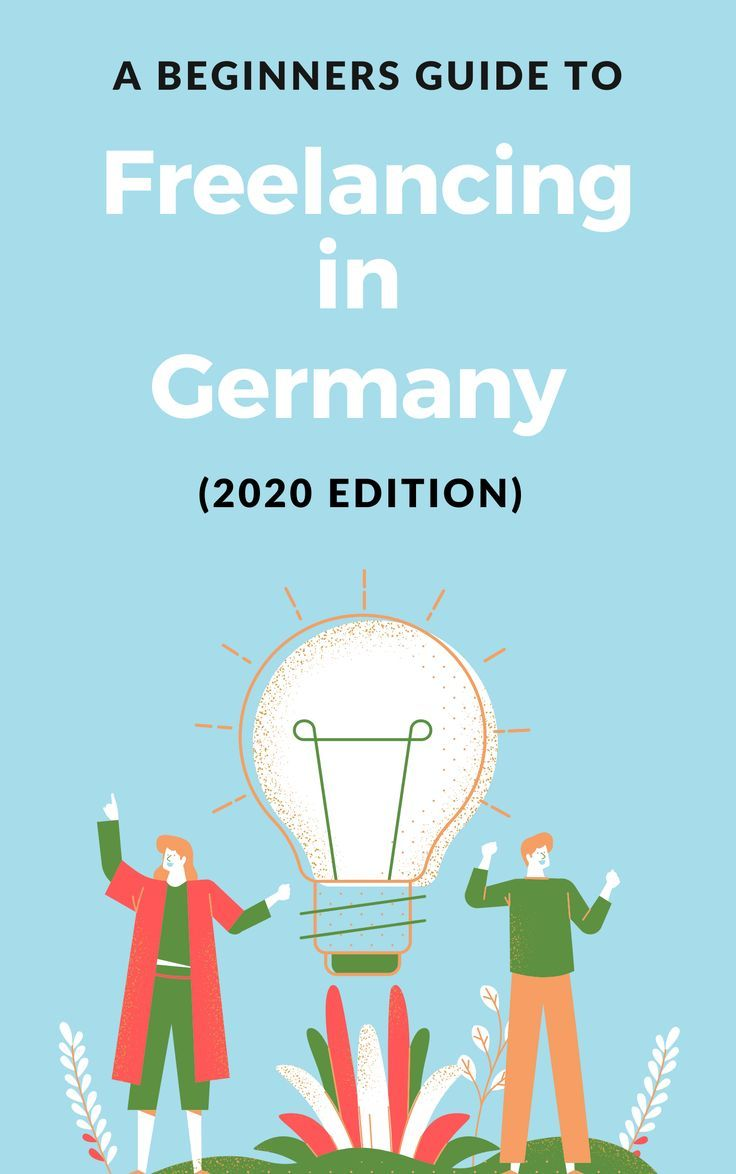 Kickstart Your Freelance Business In Germany Moving To Germany Germany About Me Blog