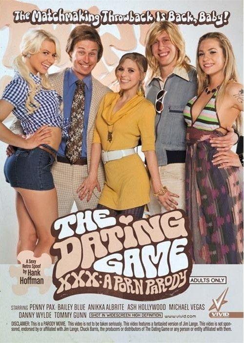 Nonton Film The Dating Game XXX A Porn Parody, Streaming Film The Dating Game XXX A Porn Parody, The Dating Game XXX A Porn Parody - banyakfilm.com