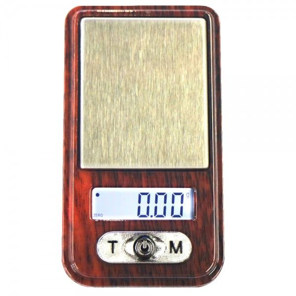 "100g/0.01g 1.0"" Mini Pocket Scale Palm Scale Jewelry Scale"