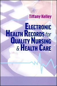 This comprehensive reference provides foundational knowledge on electronic health records (EHRs) for the delivery of quality nursing care. Chapters cover descriptions of EHR components and functions, federal regulations within the HITECH Act, privacy and security considerations, interfaces and interoperability, design, building, testing, implementation, maintenance and evaluating outcomes. Key reference for nurse executives, nurse directors, nurse anagers...