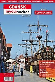 Scottish Gdańsk - Destination City Guides By In Your Pocket
