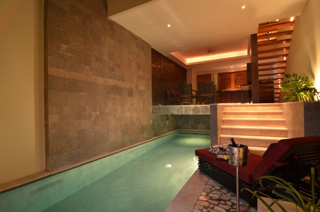 Bali Holiday in a Magnificent Villa with Private Pool- bliss