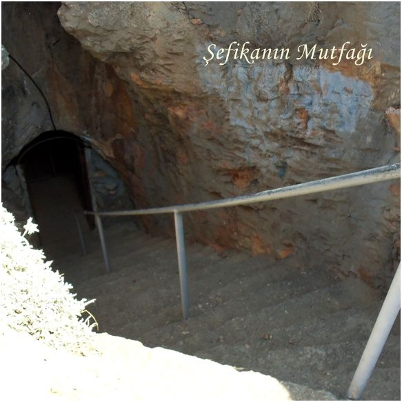 Yalan Dünya Mağarası, Gazipaşa, Antalya - Turkey İçeride zemin kaygan olabiliyor ayaklara dikkat :) #Gazipaşa #Antalya #Turkey #objektifimden #gününkaresi #seyahat #travel