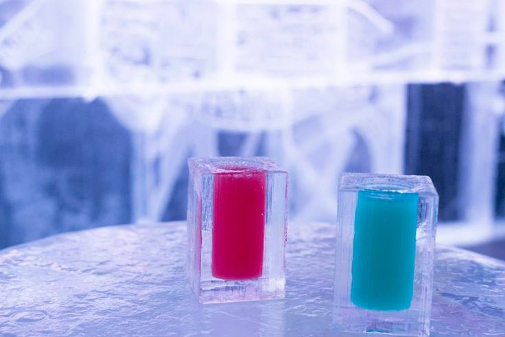 Enjoy a romantic #ValentinesDay for two at Icebar London in #RegentStreet from £55 per person.