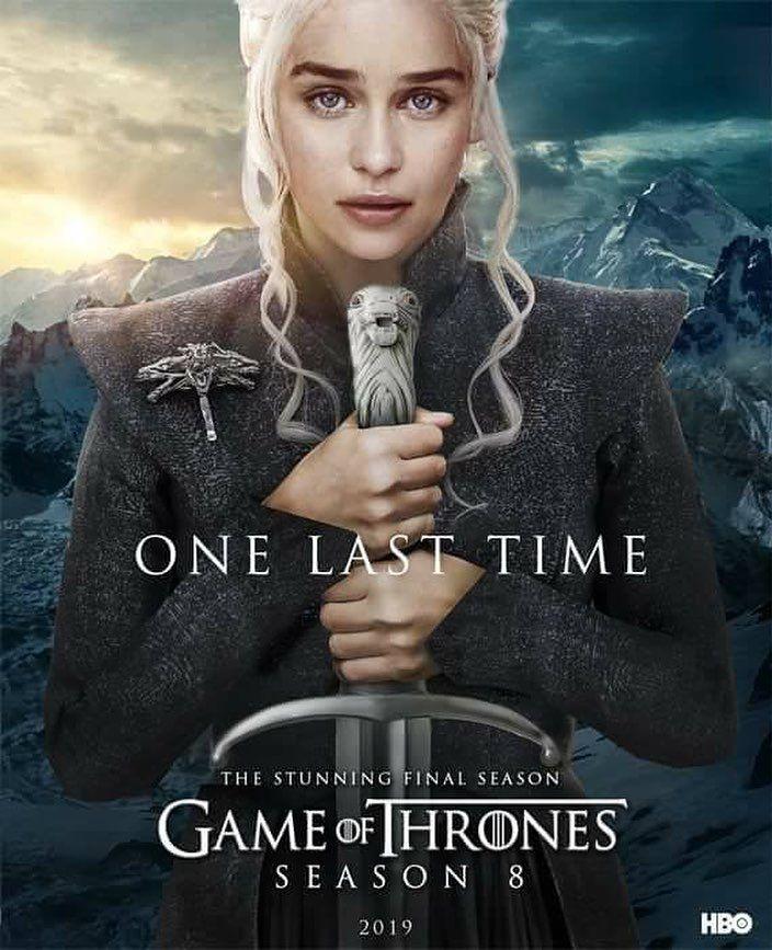Game Of Thrones Gameofthronesnotofficial En Instagram In 2019