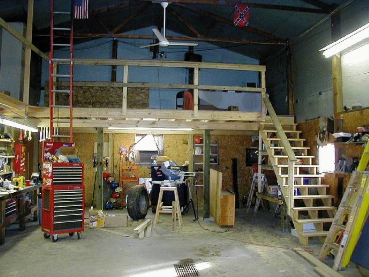 98 Best Pole Barn Interior Images On Pinterest