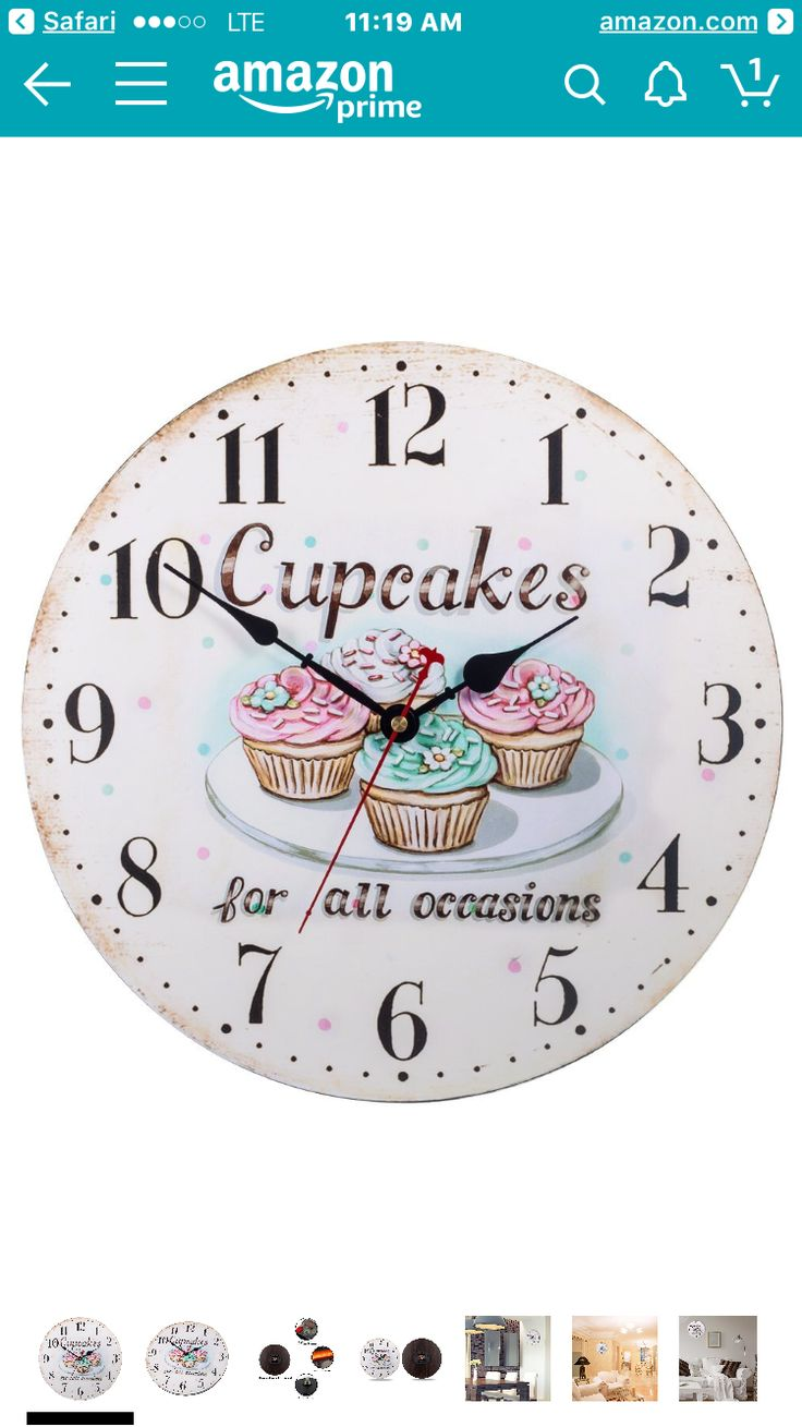 19 best clocks images on pinterest candles clocks and find this pin and more on baking ideas by angeljc0713 amipublicfo Choice Image