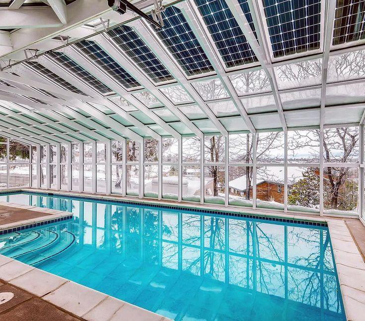 Die besten 25+ Pool sonnenkollektoren Ideen auf Pinterest Solar - sonnenkollektor pool selber bauen