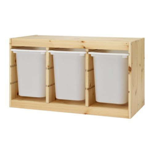 "this is 37x17 3/8x20 1/2"". too plain for entryway? Bins are plastic..."