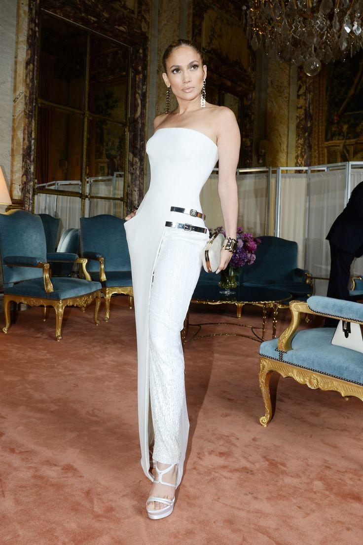 Gemütlich Jennifer Lopez Nach Partykleid Bilder - Hochzeit Kleid ...