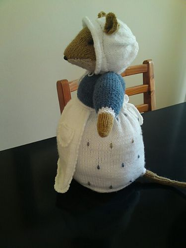 Knitting Pattern For Peter Rabbit Jumper : 17 Best images about Peter Rabbit on Pinterest Toys, Fisher and Ravelry