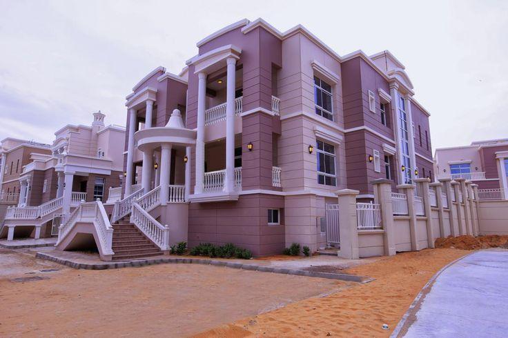 Al Forsan Real Estate to showcase exclusive villas for Emirati investors at 'Cityscape Abu Dhabi'