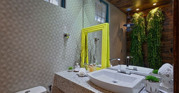 uol decoracao lavabo: lavabo lavabos pesquisa google lavabos casa e decoração mulher uol