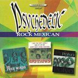 Psychedelic Rock Mexican [LP] - Vinyl, 22318329
