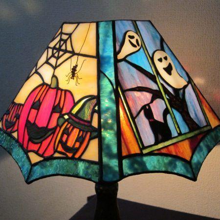 ステンドグラス悪童日記   璃房ステンドグラス