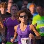 #taichievents Veteran Lemaire continues to run strong  She said she also includes yoga, calisthenics and tai chi in her morning routine. Most runners battle with ... Her time of 24:30 for the St. Katherine Drexel Parish 5K, a certified and hilly course, equates to an age-graded time of 18:41. Lemaire said ... http://www.fosters.com/article/20151017/SPORTS/151019470