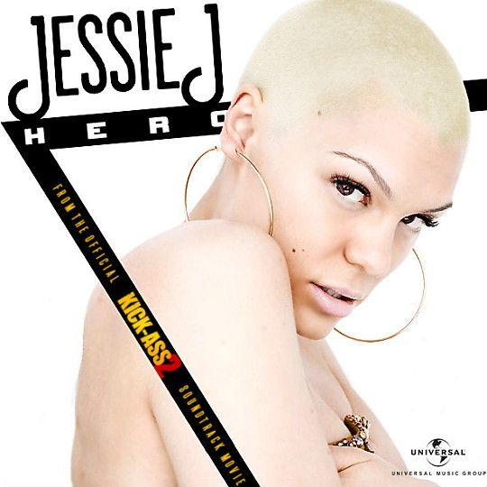 Jessie J : Hero, son titre pour la BO du film, Kick Ass 2 - StarsBlog.fr