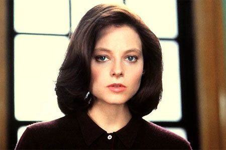 Clarice M. Starling(The Silence of the Lambs)