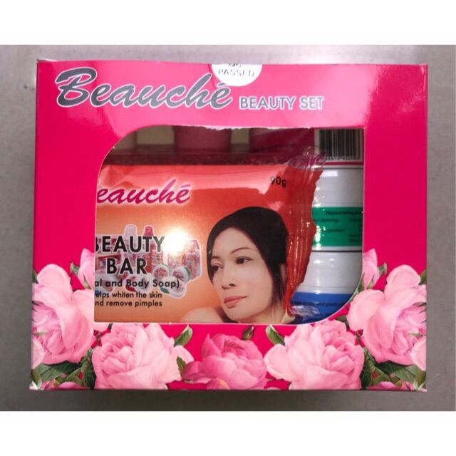 Pin On Beauche Products