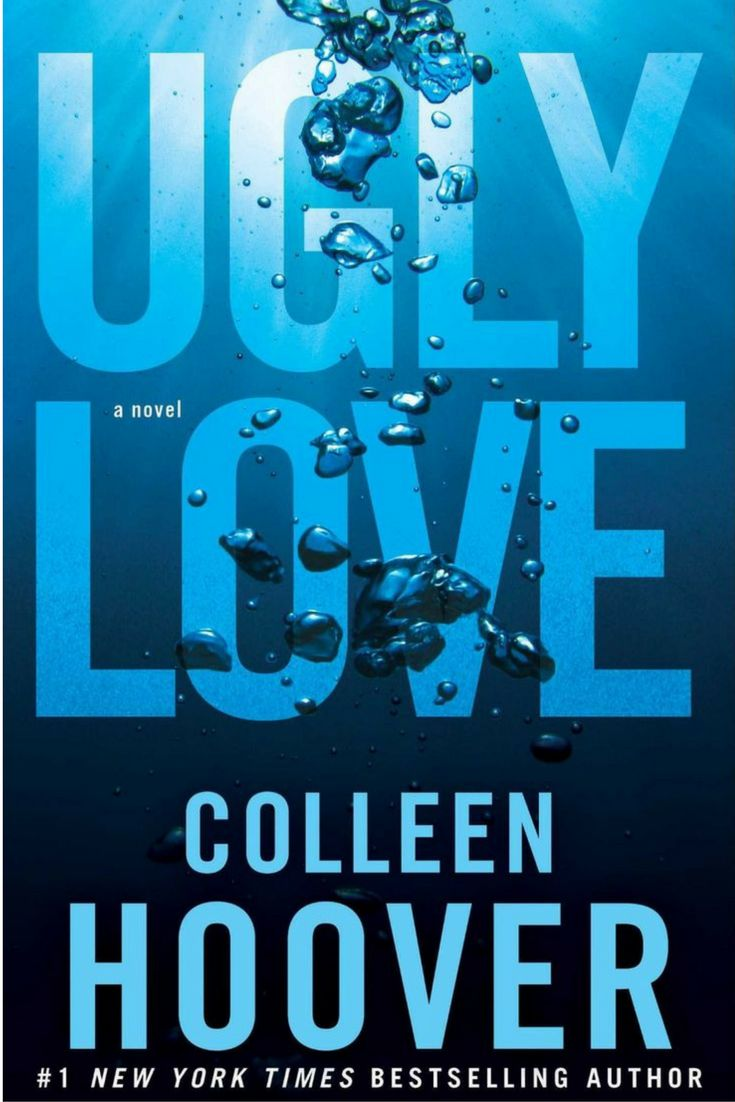 New York Times bestselling author Colleen Hoover returns with a new heart-wrenching love story.
