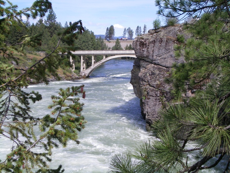 Post Falls, Idaho
