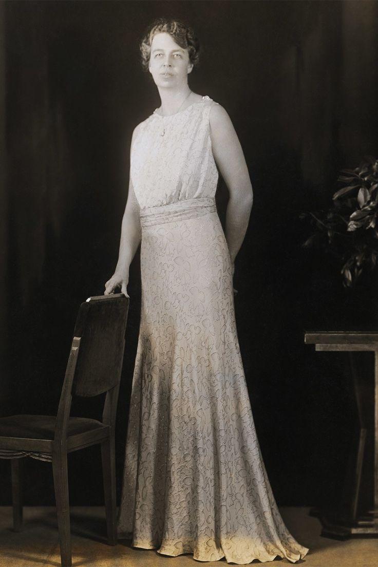 Popular ANNA ELEANOR ROOSEVELT MARCH For Husband Franklin D Roosevelt Us First Term As President