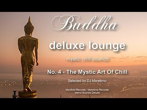 VA - Exotic Lounge (From Buddha Oriental India Chillout to Cafe Balearic Ibiza Collection) (2013)-ad